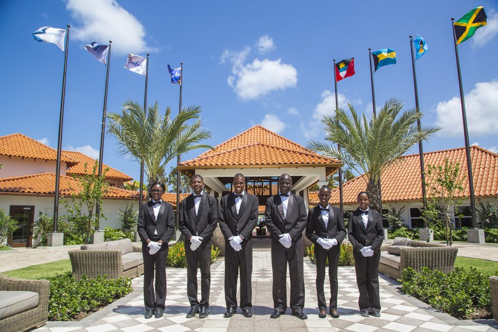 Sandals Butlers
